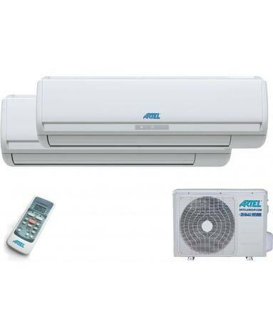 Airco duo split-unit