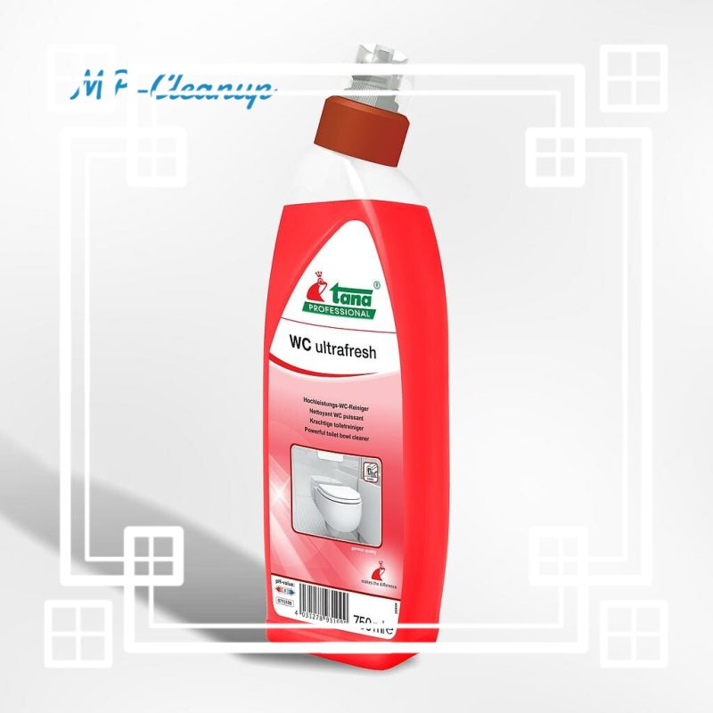 WC ULTRAFRESH 750ML