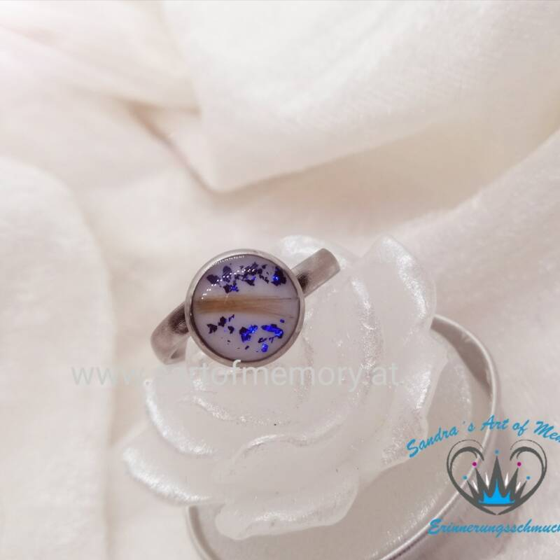 """Ring Cabochon """"Aiden"""""""