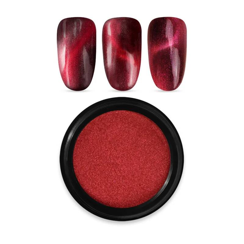 Moyra Magnetic Pigment No. 02 Red