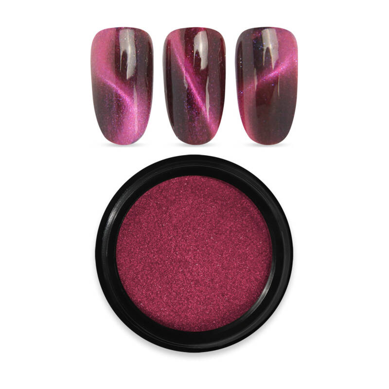Moyra Magnetic Pigment No.06 Pink