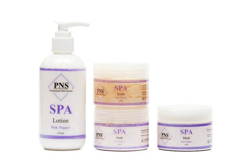 PNS Spa Kit
