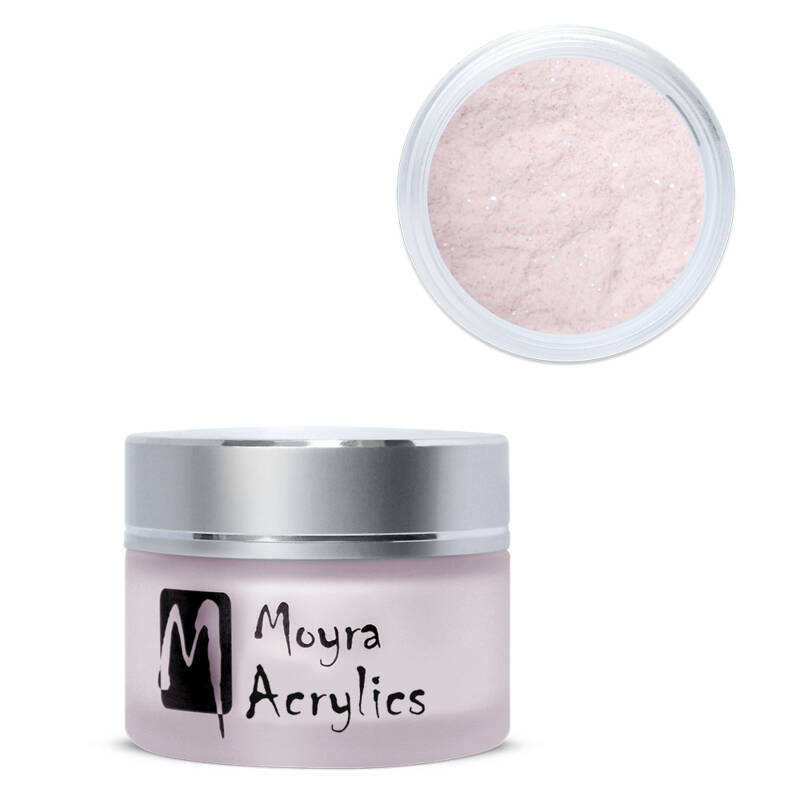 Moyra Acrylic Powder Glitter Magic Extensions Cover 12/28/140g