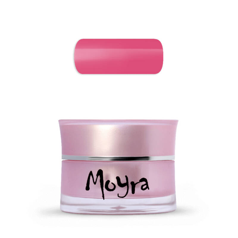 Moyra Colour Gel 08 Sweet Pink