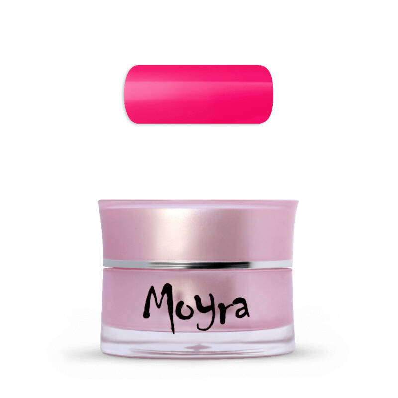 Moyra Colour Gel 09 Party Pink