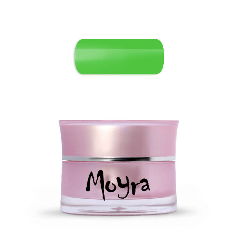 Moyra Colour Gel 201