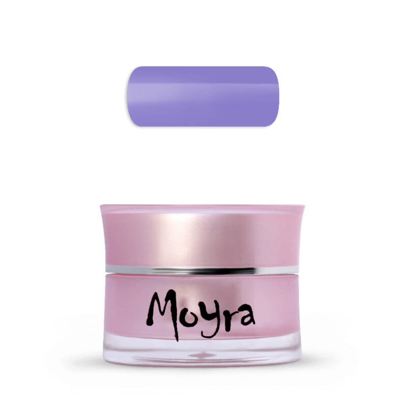 Moyra Colour Gel 207 Lavender