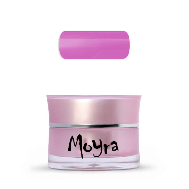 Moyra Colour Gel 209 Effect Magenta