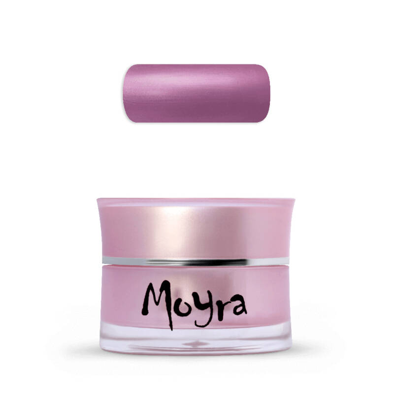 Moyra Colour Gel 21 Turkish Rose