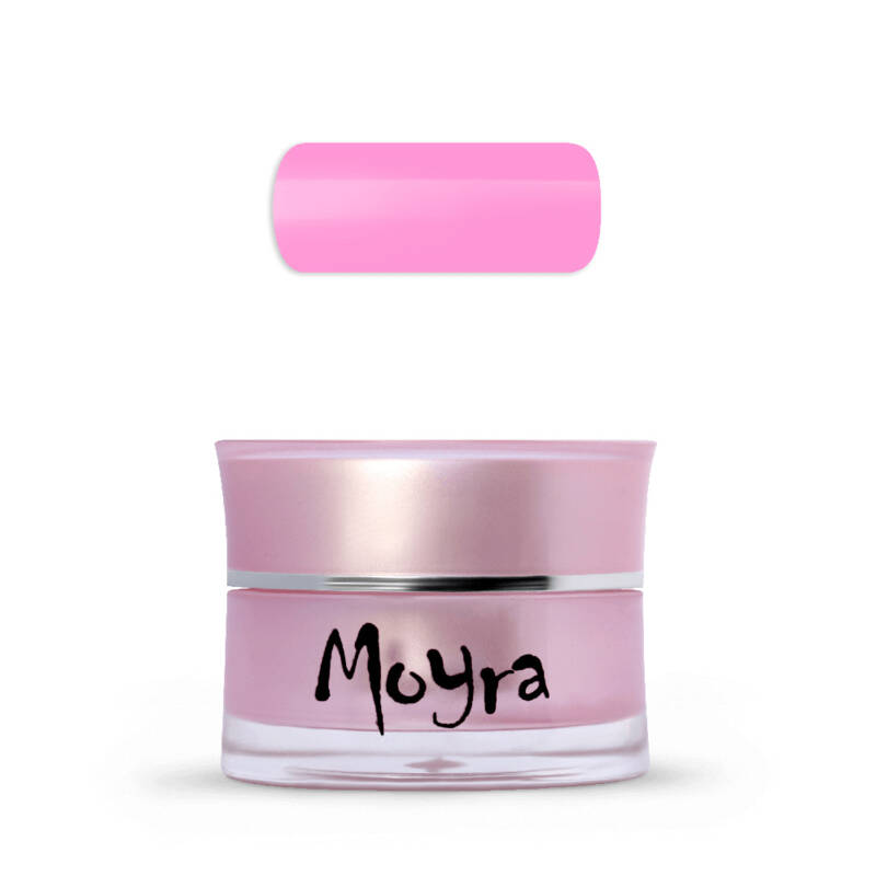 Moyra Colour Gel 303 Rosie