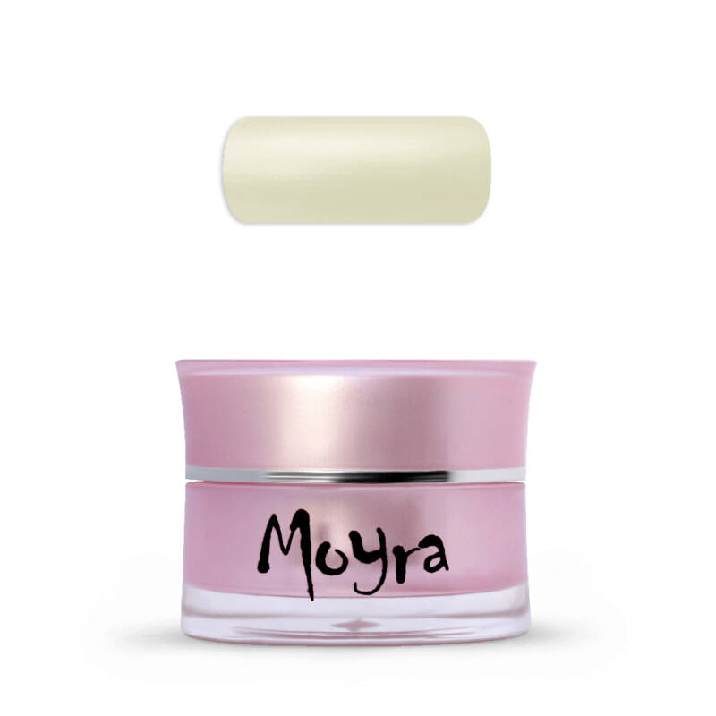 Moyra Colour Gel 40 Pearl