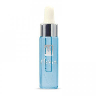 Moyra Cuticle Oil Sea Blue Coconut