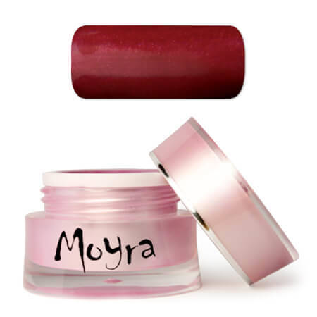 Moyra SuperShine Color Gel 507 Romance