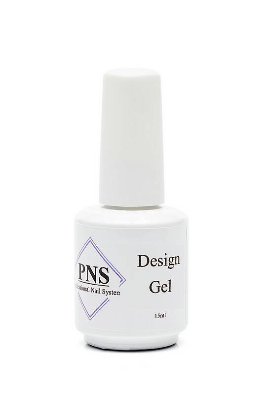 PNS Design Gel White