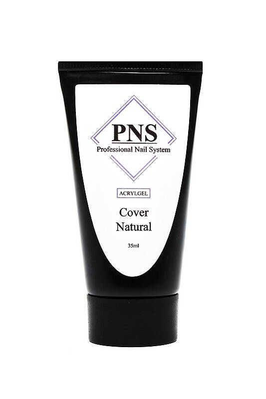 PNS AcrylGel COVER NATURAL tube