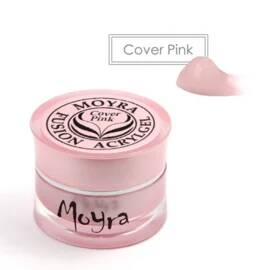 Fusion Acrygel Tester 5gr - Cover Pink