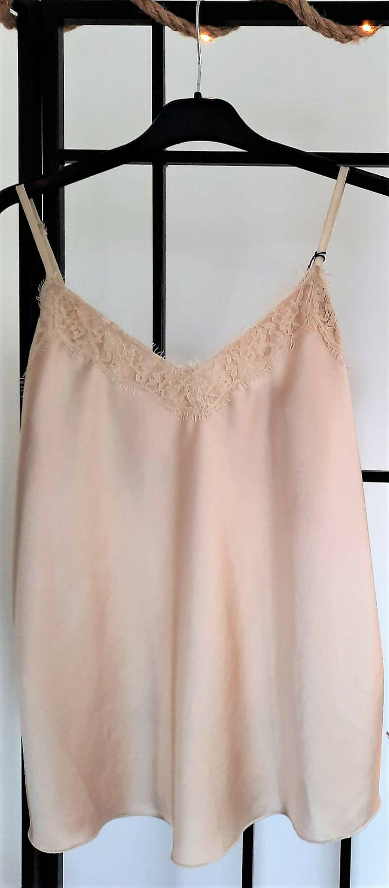 Top Beige ONE SIZE