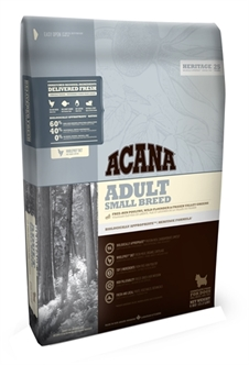 ACANA HERITAGE ADULT SMALL BREED 340GR / 2KG