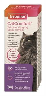 BEAPHAR CATCOMFORT KALMERENDE SPRAY 30ML OF 60ML