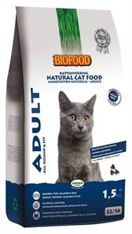 BIOFOOD ADULT ALL-ROUND & FIT