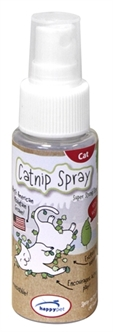 HAPPY PET CATNIP SPRAY 60ML 12X3,5 CM