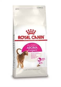 ROYAL CANIN EXIGENT AROMATIC ATTRACTION 400 GR OF 2KG