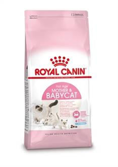 ROYAL CANIN BABYCAT 400 GR 2KG 4KG OF 10KG