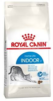 ROYAL CANIN INDOOR 400 GR 2KG 4KG OF 10KG