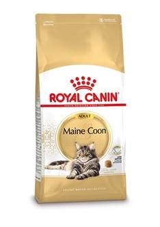 ROYAL CANIN MAINE COON 400 GR 2KG 4KG OF 10KG