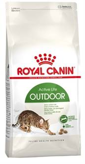 ROYAL CANIN OUTDOOR 400 GR 2KG 4KG OF 10KG