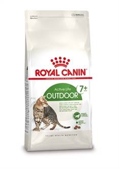 ROYAL CANIN OUTDOOR + 7 400 GR 2KG 4KG OF 10KG