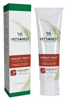 VETS BEST URINARY TRACT GEL KAT 100GR