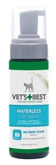 VETS BEST WATERLESS CAT BATH 150 ML