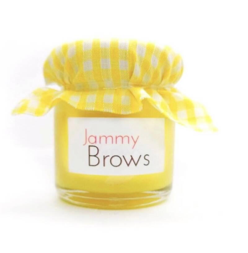 Jammy Brows - LEMON