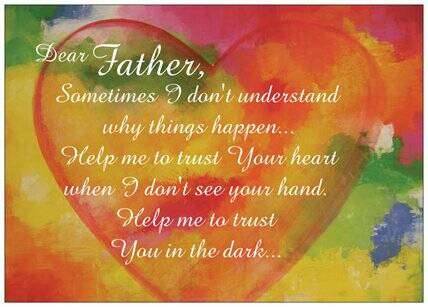 Dear Father (gebed)
