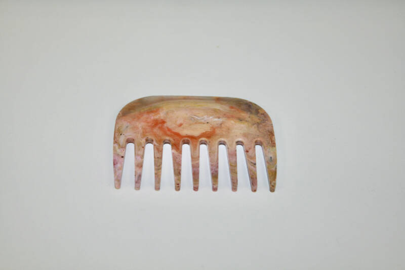 The Forest Comb