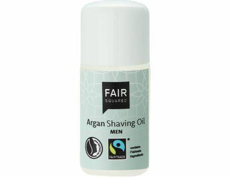 Scheer olie man Argan - Man | Fair Squared