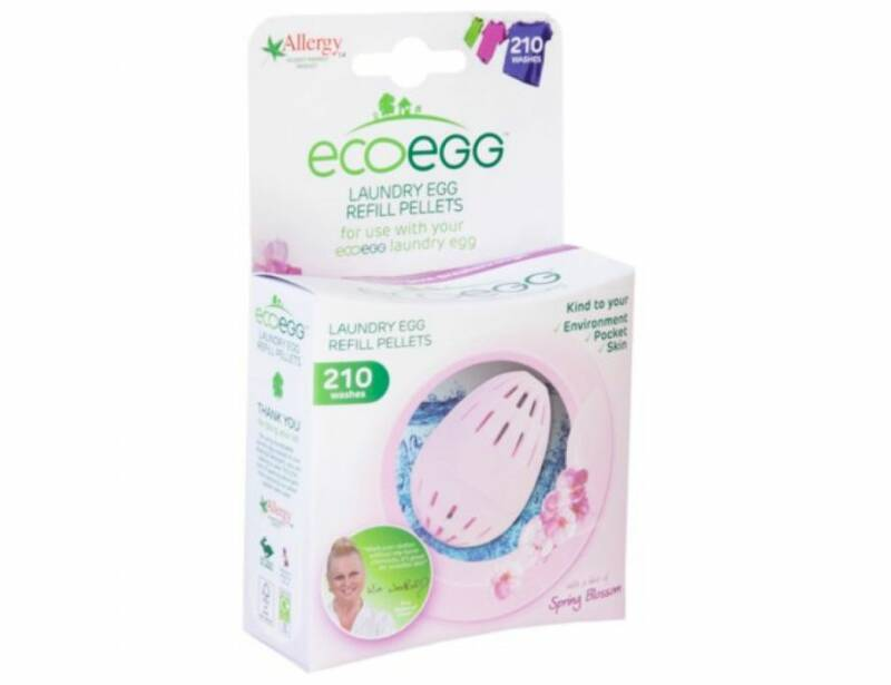 Refill 210 Washes - Spring Blossom | Eco Egg