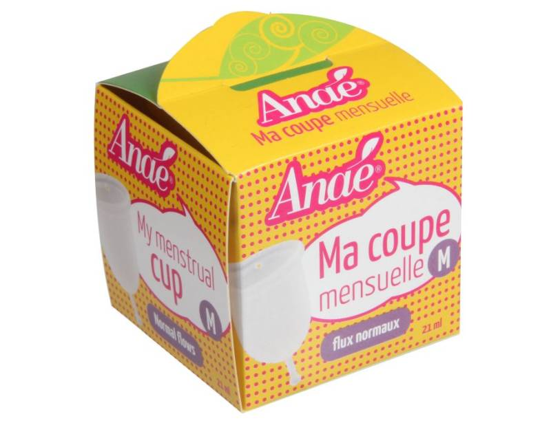 Menstruatiecup Medium | Anae
