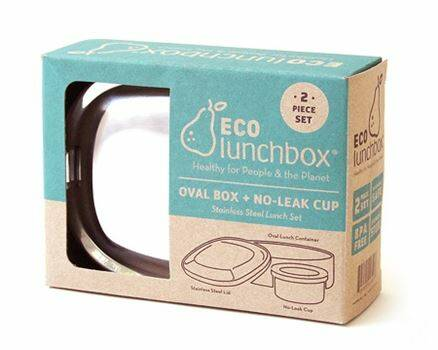 Lunchbox Oval | Eco lunchboxes