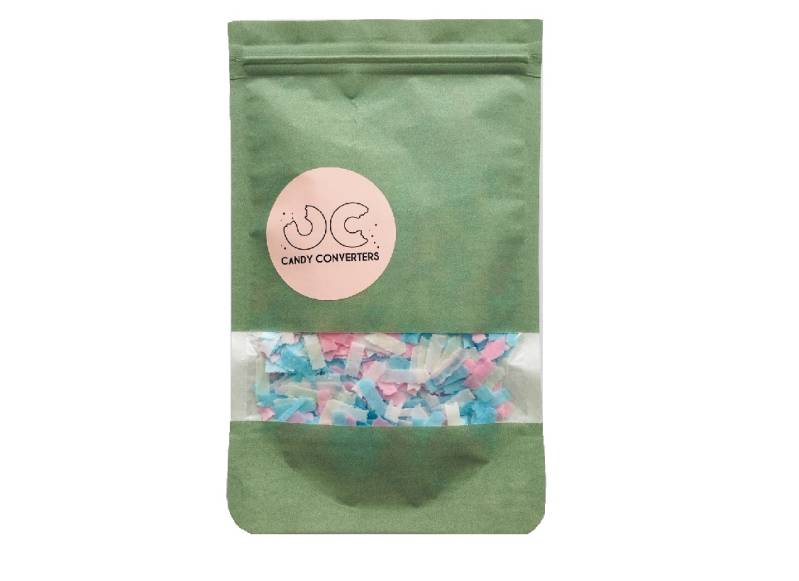 Eetbare Confetti Shrinkels | Candy Converters