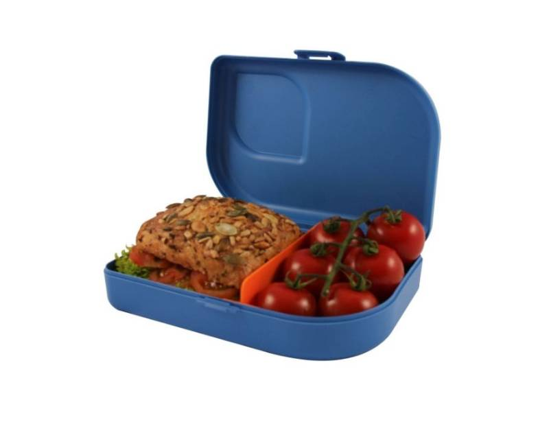 Lunch box Nana Blauw | Ajaa!