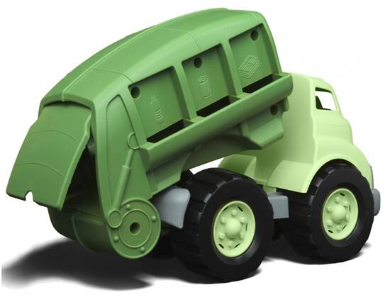 Recycle truck | Green Toys