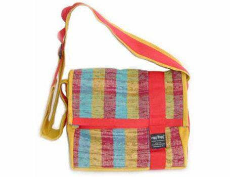 Calcutta Shoulderbag | Ragbag