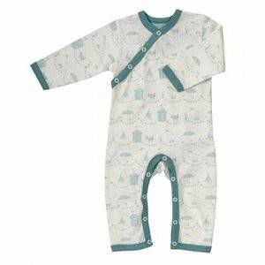 "Pigeon eco pyjama ""beachprint"""