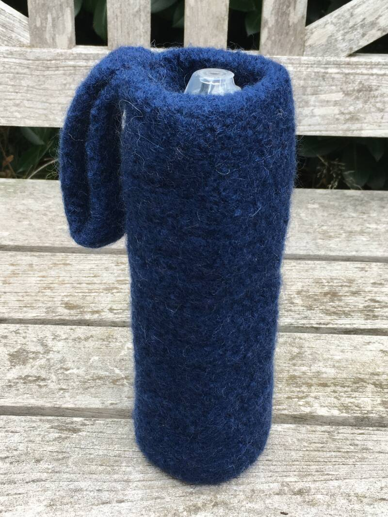 Cool & Carry - Blauw