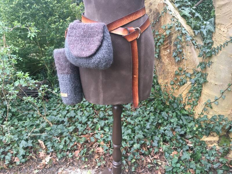 Cool & Carry - Grey / brown