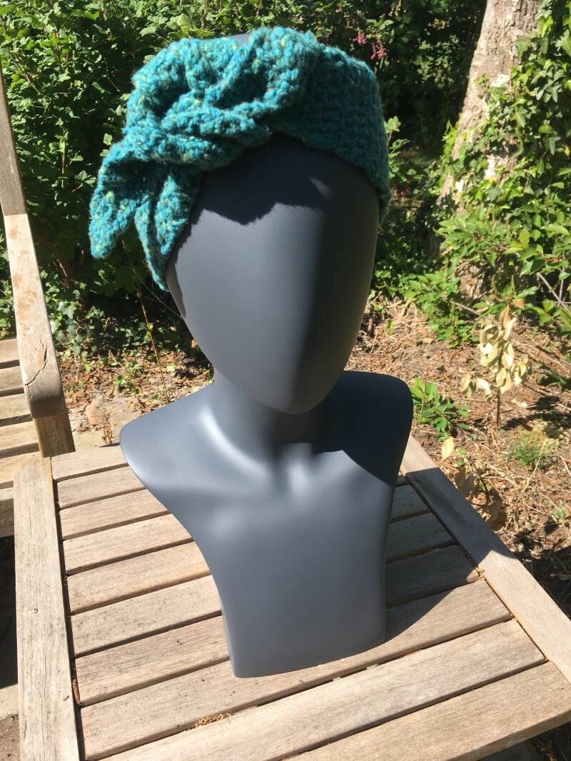 Head-Band - Turquoise