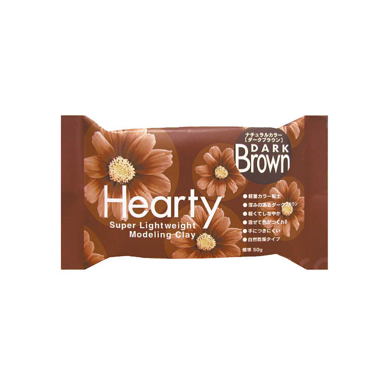 Hearty Brown 50 gr