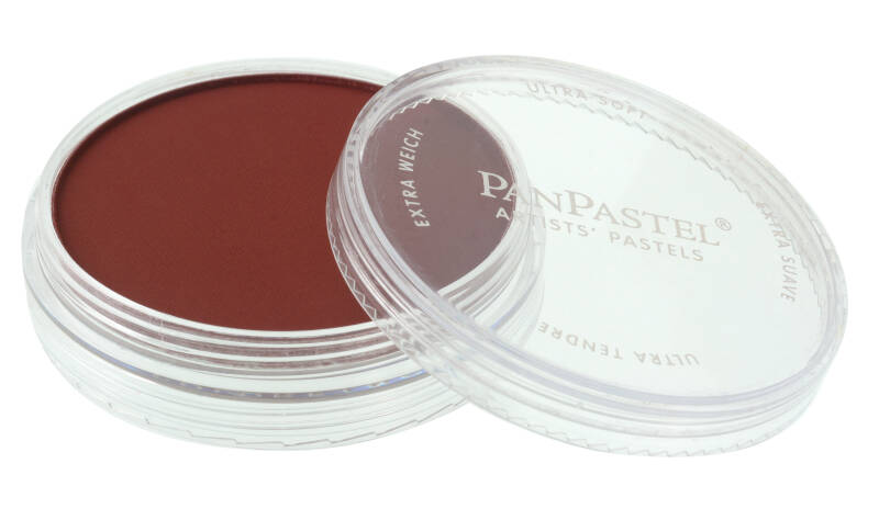 PanPastel Permanent Red Extra Dark  23401